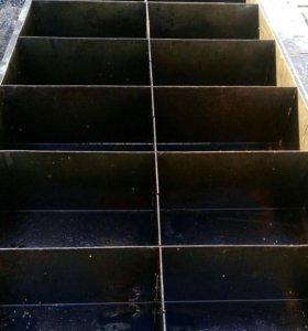 ЦЕХ по производству полистирол бетонных блоков!