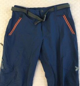 Спортивные мужские брюки фирмы Columbia