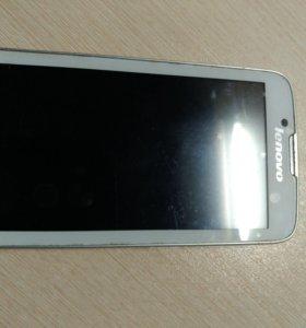 Смартфон Lenovo A328