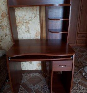 Компьютерный (письменный) стол