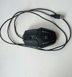 Игровая мышь X7