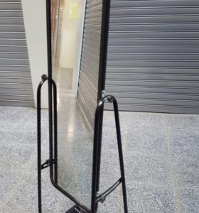 Зеркало новое!