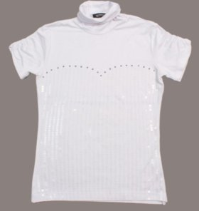 Школьная блузка и юбки 34р