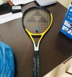 Теннисная ракетка fischer