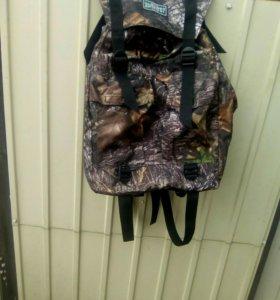 Рюкзак для охоты, рыбалки. 700р.