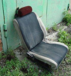 кресло водителя для НИВУ (только прикрутить)