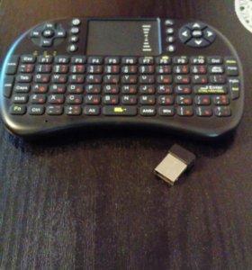 Беспроводная клавиатура для андройд