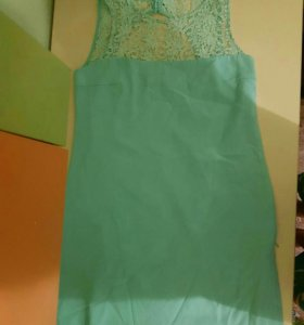 Вечернее платье для девушки.Размер-S