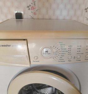 Стиральная машинка LG 4,5кг