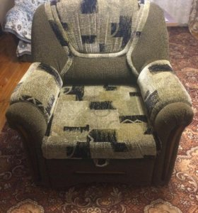 Продам кресло - кровать