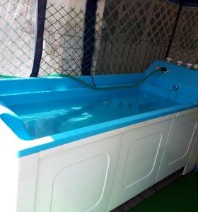 Бальнеологическая ванна