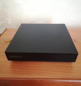 Медиаплеер Rombica Smart Box Ultimate