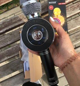 Продам Bluetooth микрофон