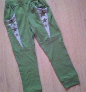 Модные штаны на мальчика 5 лет