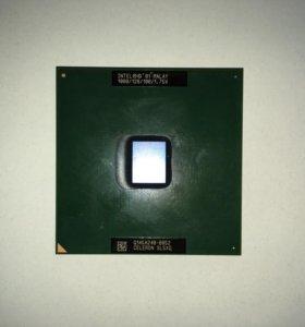 Процессор Intel Celeron 1 Ггц сокет 370