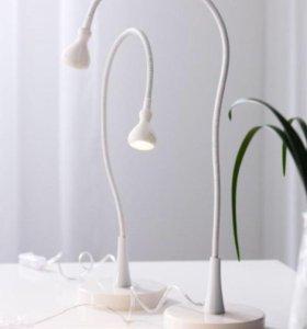 Лампа настольная Икея