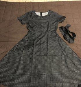 Платье новое 44-46 р