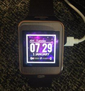 Смарт-часы Samsung Gear 2