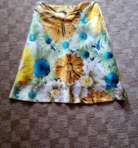 Летняя юбка и футболка OUTFITTERS NATION