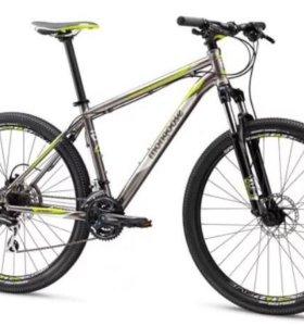 Велосипед Mongoose 27.5 L TYAX SPORT