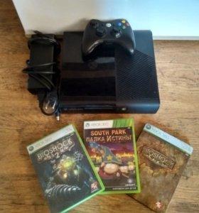 Xbox360 Elite 500gb
