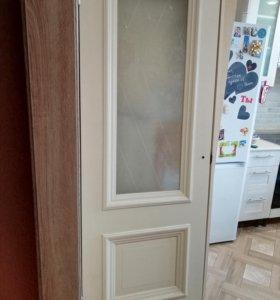 Дверь межкомнатная, Новая!