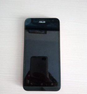 Телефон ASUS zenfone 2 ze 550kl