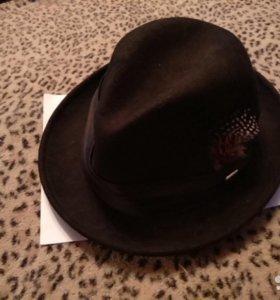 Шляпа Stacy Adams