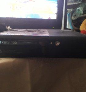 Xbox360 (хбокс 360) лицензия не пропатченный