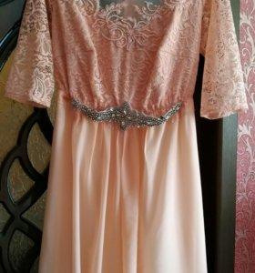 Платье 50 р-р