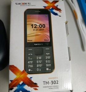 Texet tm-302