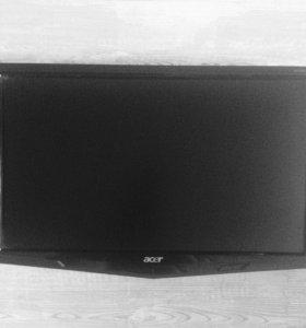 Монитор Acer G195HQV