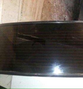 Продам заднее тонированное стекло на ваз 2109