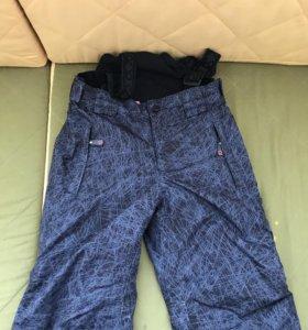 Зимние штаны на мальчика Рейма