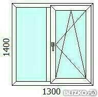 Установка и продажа пластиковых окон, дверей и т.д