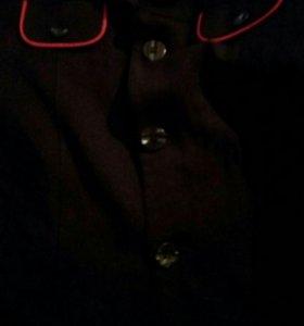 Куртка казачья