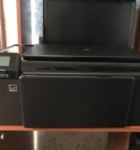 HP PhotoSmart B-010