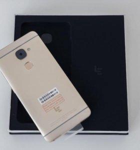 Новый! LeEco Le S3 X522 Gold (3/32Gb)
