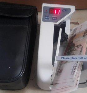 Счётчик банкнот Handy Counter PRO 15