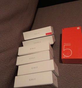 Xiaomi | Все модели | Гарантия