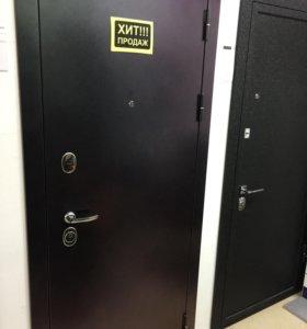 Входная дверь Президент