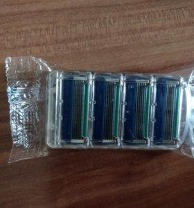 Сменные кассеты Gillette Fusion Power (original)