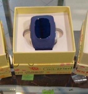 Детские GPS Smart Baby Watch Q50