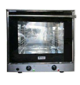 Enteco дн-43 печь конвекционная