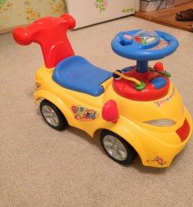 Детская машина-толокар