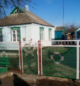 Дом, 420 м²