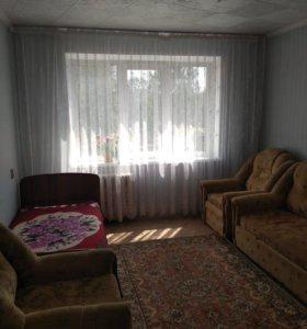 Квартира, 1 комната, 37 м²