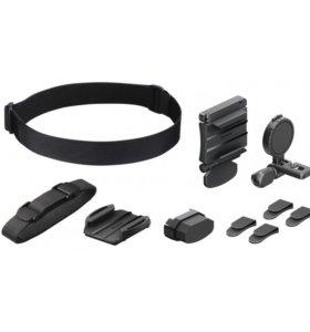 Крепление на шлем (ремешок) Sony BLTUHM1