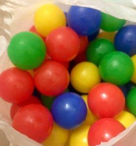 Пакет шариков