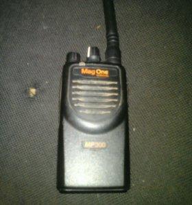Рация Mag One MP300